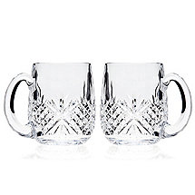 Dublin Beer Mugs (Set of 2)
