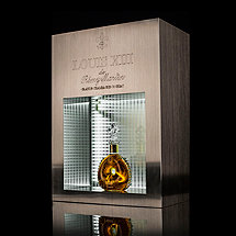 Louis XIII de Remy Martin Cognac Display Case