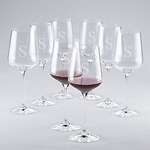 Personalized Fusion Infinity Cabernet Bonus Pack (Set of 6 + 2 Free)