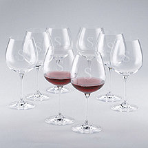 Personalized Fusion Classic Pinot Noir Bonus Pack (Set of 6 + 2 Free)