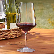 Indoor/Outdoor Reserve Red Wine Glasses (Set of 4)