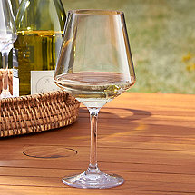 Indoor / Outdoor Reserve White Wine Glasses (Set