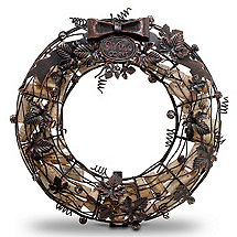 Wreath Cork Cage