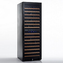 Wine Enthusiast S-166 Dual Zone Wine Cellar