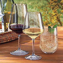 Indoor/Outdoor Reserve Glasses Party Pack (Set of 12)