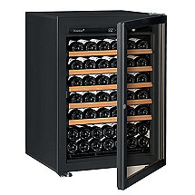 EuroCave Premiere S Wine Cellar Full Glass Door (Right Hinge)
