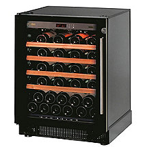 EuroCave Performance 59 Built-In Wine Cellar (Glass Door- Left Hinge) (Outlet A)