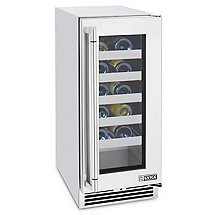 Lynx Outdoor Wine Refrigerator