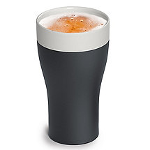 Magisso COOL-ID Beer Tumblers (Set of 2)