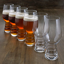 Spiegelau IPA Craft Beer Glasses 6-Pack (Buy 4 + 2 Free)