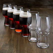 Spiegelau Stout Craft Beer Glasses 6-Pack (Buy 4 + 2 Free)