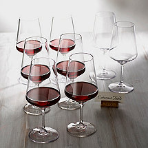 Indoor/Outdoor Reserve Red Wine Glass Bonus Pack (Set of 6 + 2 Free)