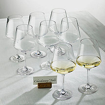 Indoor/Outdoor Reserve White Wine Glass Bonus Pack (Set of 6 + 2 Free)