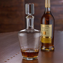 Highlands Whiskey Decanter