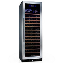 N'FINITY PRO HDX RED Wine Cellar (Stainless Steel Door) (Right Hinge) (Outlet)
