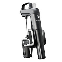 Coravin Model Two Plus with Limited Edition Stainless Steel Base
