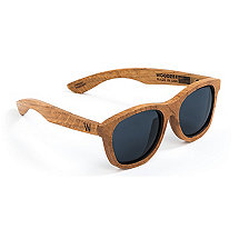 Woodzee Reclaimed Wine Barrel Wooden Sunglasses