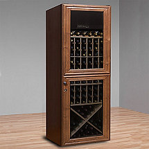 N'FINITY Estate 220CT Wine Cabinet