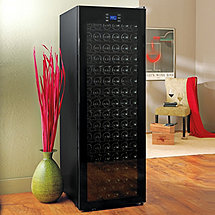 Wine Enthusiast Classic Wine Cellar (166 Bottle) (Outlet A)