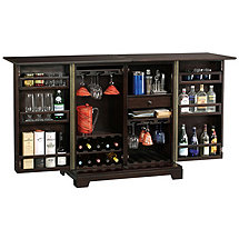 Howard Miller Barolo Wine and Spirits Bar Console