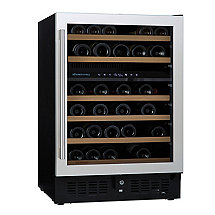 N'FINITY PRO S Dual Zone Wine Cellar