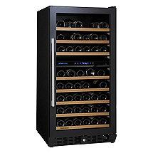 N'FINITY PRO M Dual Zone Wine Cellar (Full Glass Door)