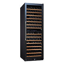 N'FINITY PRO L Dual Zone Wine Cellar (Full Glass Door)