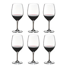 Riedel Vinum 260 Years Celebration Set Cabernet / Merlot