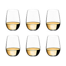 Riedel O 260 Years Celebration Set Riesling / Zinfandel