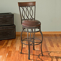 Bella Swivel Stool