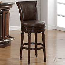Chelsea Swivel Stool