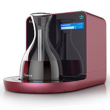 iSommelier Smart Decanter (Burgundy)