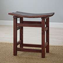 Napa Valley Stool (Pine Finish)