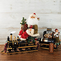 Karen Didion Wine Delivery Santa