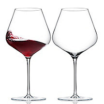 ZENOLOGY Pinot Noir Wine Glasses (Set of 2)