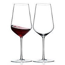 ZENOLOGY Cabernet Sauvignon Wine Glasses