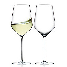 ZENOLOGY Universal Wine Glasses (Set of 2)