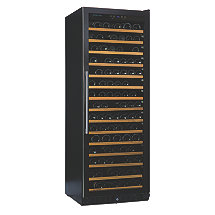 N'FINITY PRO LXi RED Wine Cellar (Full Glass Door)