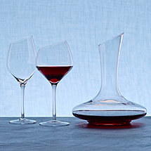 Accent Glassware Complete Collection (13 Piece Set)