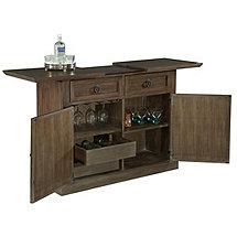 Howard Miller Monaciano Bar Console