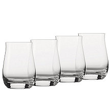 Spiegelau Single Barrel Bourbon Glasses (Set of 4)