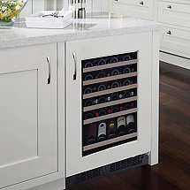 Wine Enthusiast SommSeries Single Zone Wine Cellar (Panel Ready)