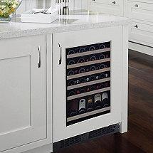 Wine Enthusiast SommSeries Single Zone Wine Cellar (Panel Ready)