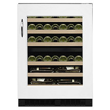 Wine Enthusiast SommSeries Dual Zone Wine Cellar (Panel Ready)