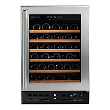N'FINITY PRO S RED Wine Cellar (Stainless Steel Door)
