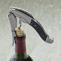 Personalized Legnoart Ghemme Grand Cru Sommelier Corkscrew Mikata Handle