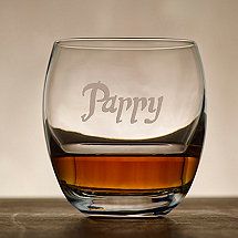 Pappy Van Winkle Bourbon Glasses (Set of 2)
