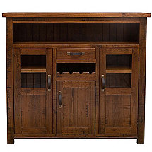 Outback Wine Cabinet