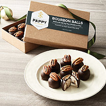 Pappy Bourbon Balls