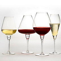 Peugeot Les Impitoyables Tasting Glass Set (Set of 4)